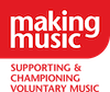 Logo of Making Music